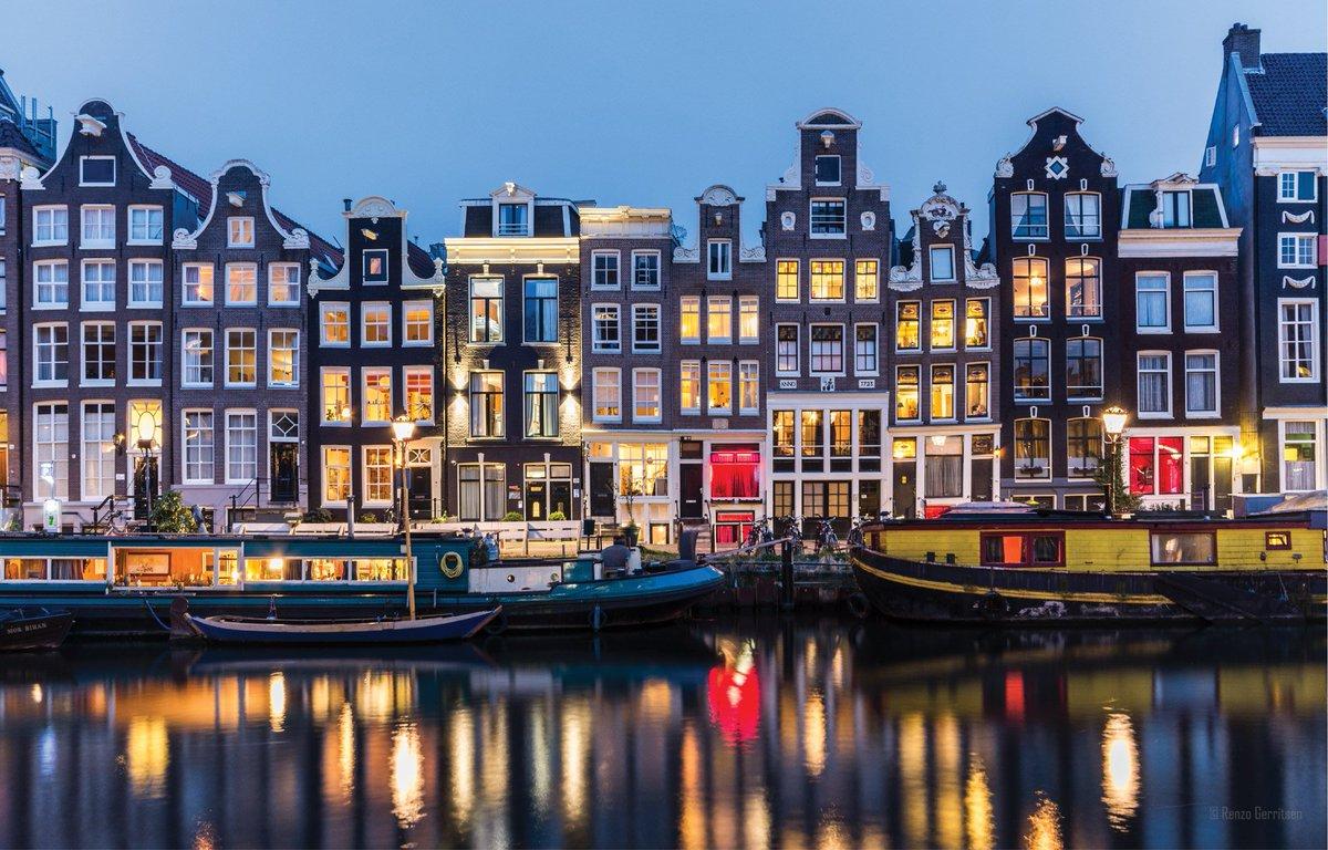 Amsterdam tgp