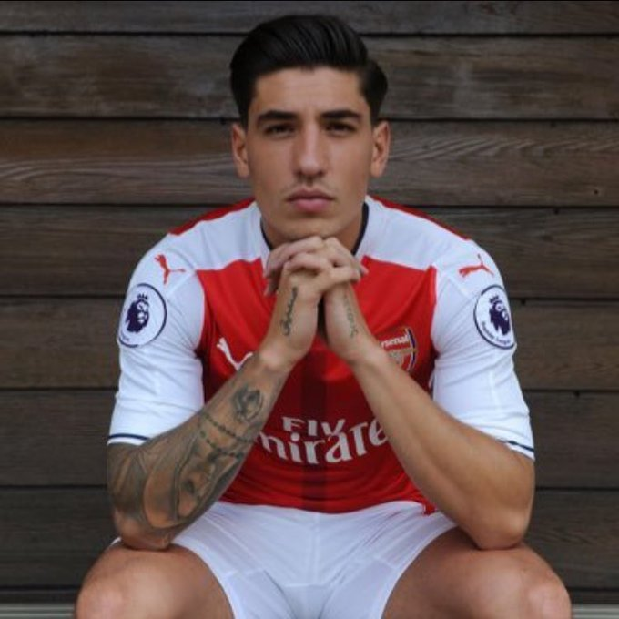 Happy birthday to the fastest player in the Premier League, Hector Bellerin! 22 today.
