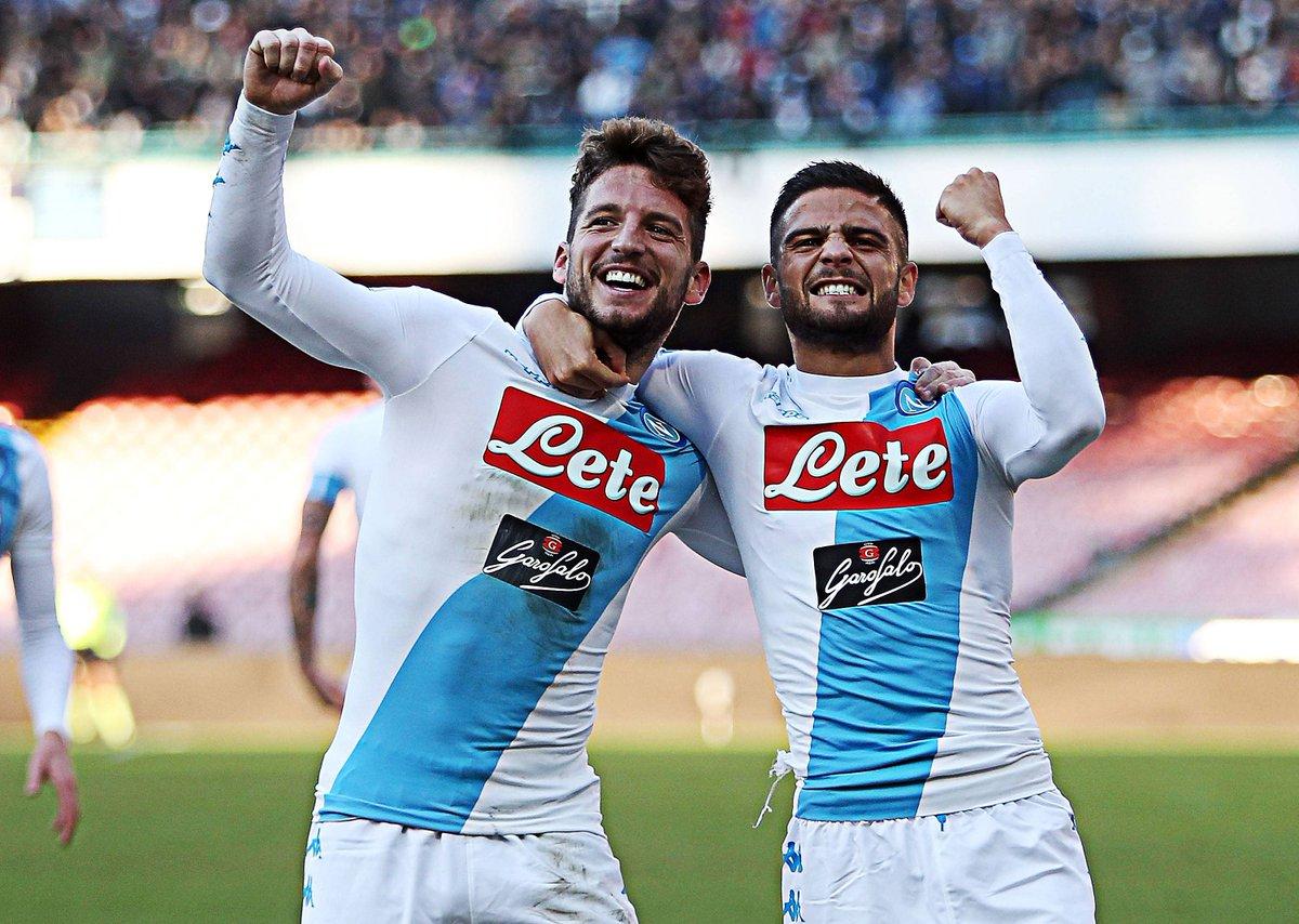 Video: Empoli vs Napoli