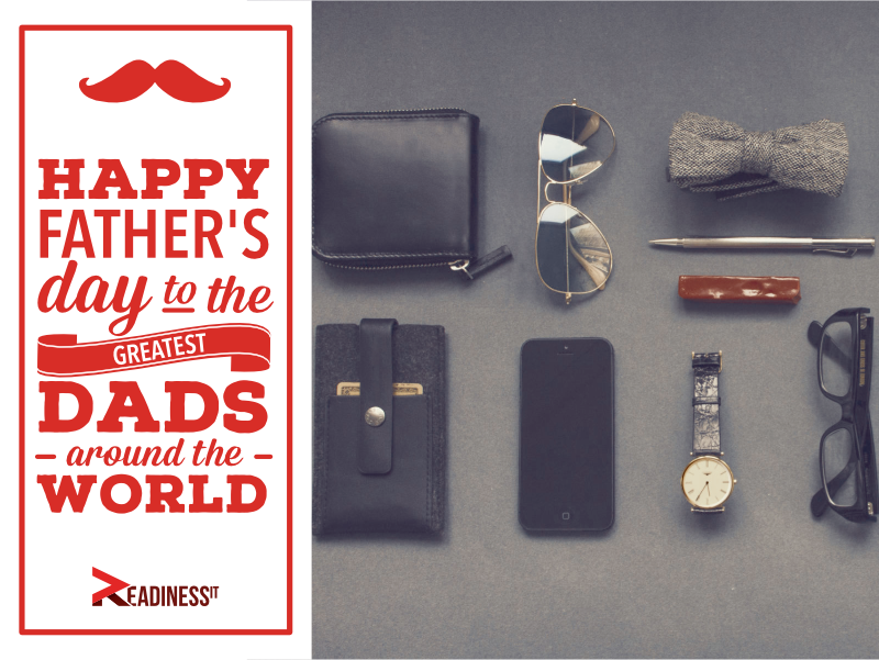 We wish a Happy Father's Day to all #RiTDads who spread #RiTAttitude around the globe!  #HappyFathersDay https://t.co/CMMt9uTboA