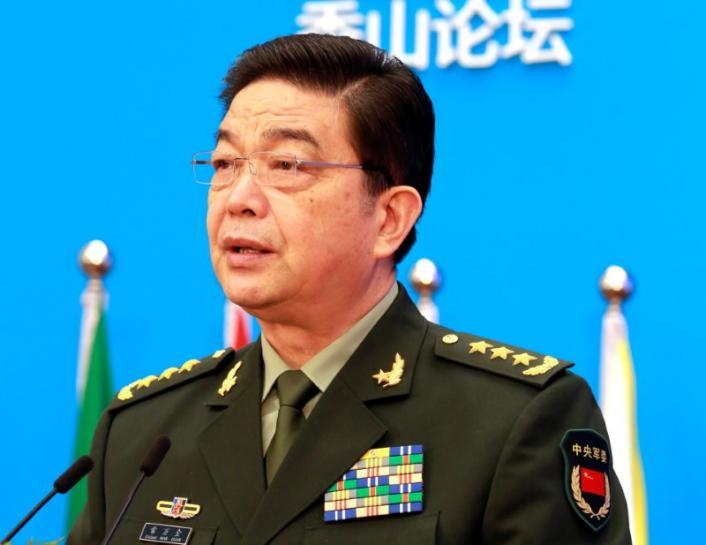 Chinese defense minister to visit Sri Lanka, Nepal