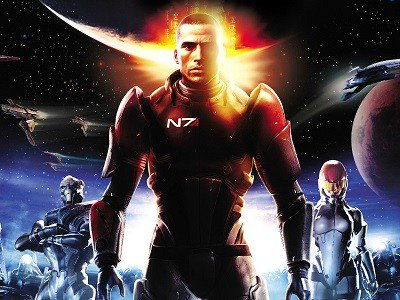 Скачать mass effect 3 android