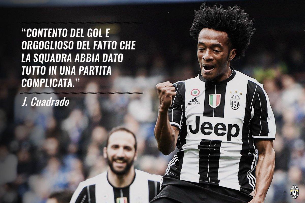 Sampdoria Juventus Risultato con Cuadrado: Riepilogo e Video sintesi