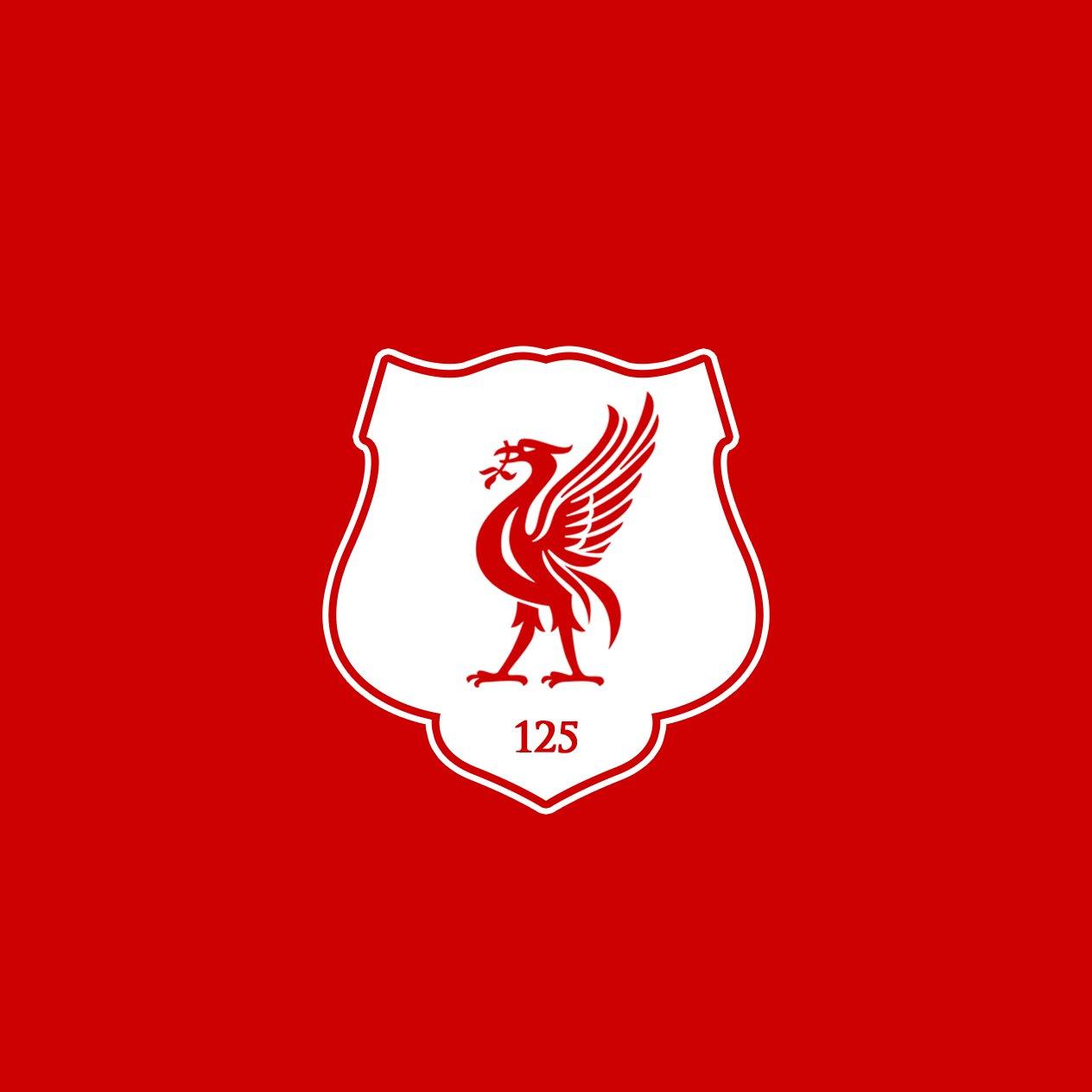 "Luke Walsh on Twitter: ""#LFC 125 year anniversary kit and ..."