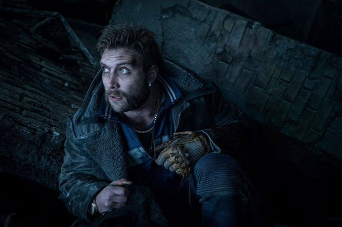 Happy birthday to our Captain Boomerang, Jai Courtney!