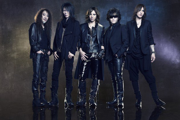 #XJAPAN '#WeAreX' Soundtrack Hits No. 1 in Nine Countries!.. @Loudwire  http:// bit.ly/2nFD5v2  &nbsp;  <br>http://pic.twitter.com/78DLbGHyVp