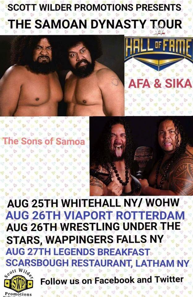 SamoanStorm photo