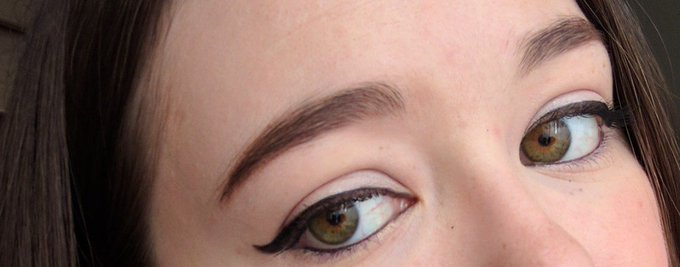 Browscapades – Getting to Grips with your Eyebrows