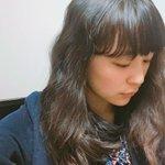 三つ編みしてたから髪の毛ほわほわ〜 明日は、じゃなくて、今日か! 今日は新潟でイベント⭐️ みんな遊...