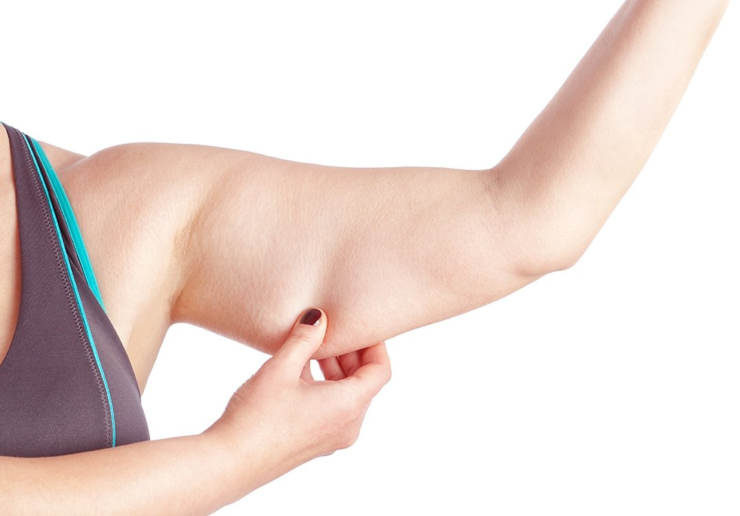 Don't miss this easy 5-minute #exercise your need to banish arm fat: https://t.co/pu0cVHYYAT https://t.co/WIjI8dONHc