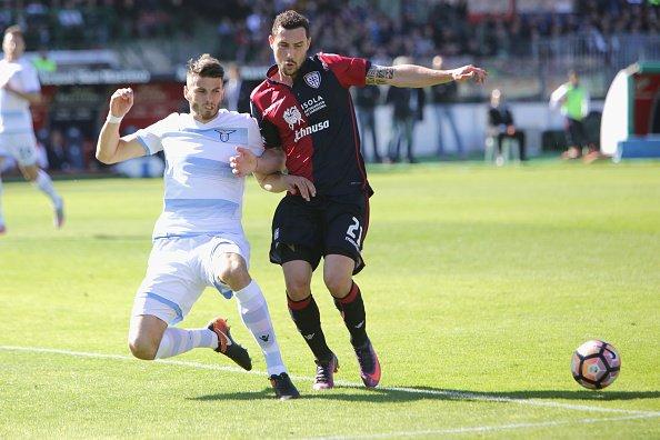 Video: Cagliari vs Lazio