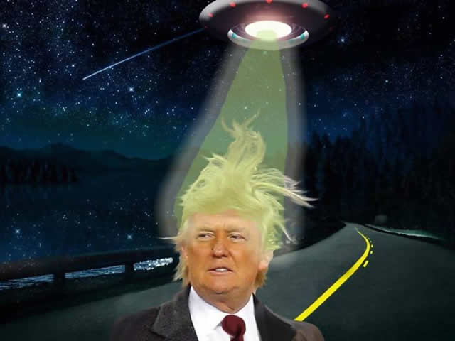 I don't believe in extraterrestrials ... but if I did ... OH PLEASE, BEAM HIS ASS UP!!! https://t.co/B10vr1FsUF