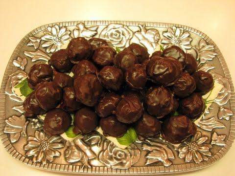 Betty's Coconut Bonbons #LoveBetty #Food #Recipes