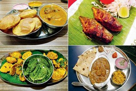 Mumbai Food: Mahim's new seafood restaurant is a great catch