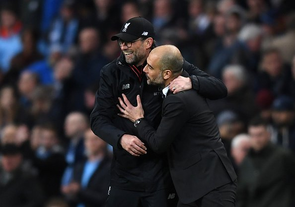 Man United the big winners as Man City and Liverpool draw in top four clash https://t.co/GHFi5fhYfT #MCFC #LFC https://t.co/uh9AqQFuuB