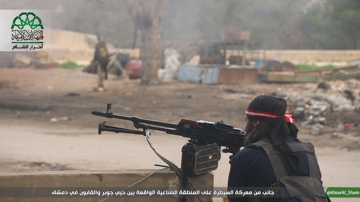 Guerre Civile en Syrie ( LISEZ LE PREMIER POST ! ) - Statut spécial  - - Page 4 C7TTfo5XQAEUDTN