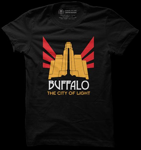 city of light buffalo