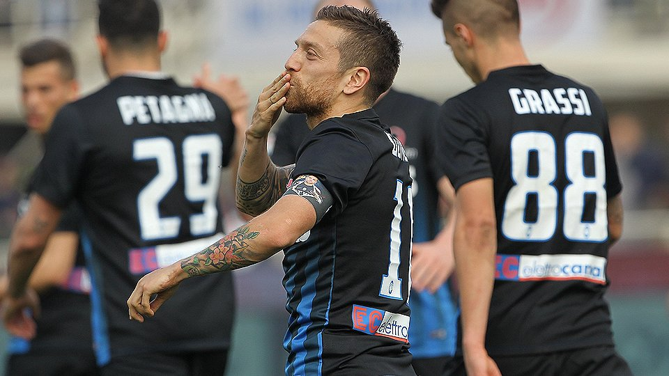 Video: Atalanta vs Pescara