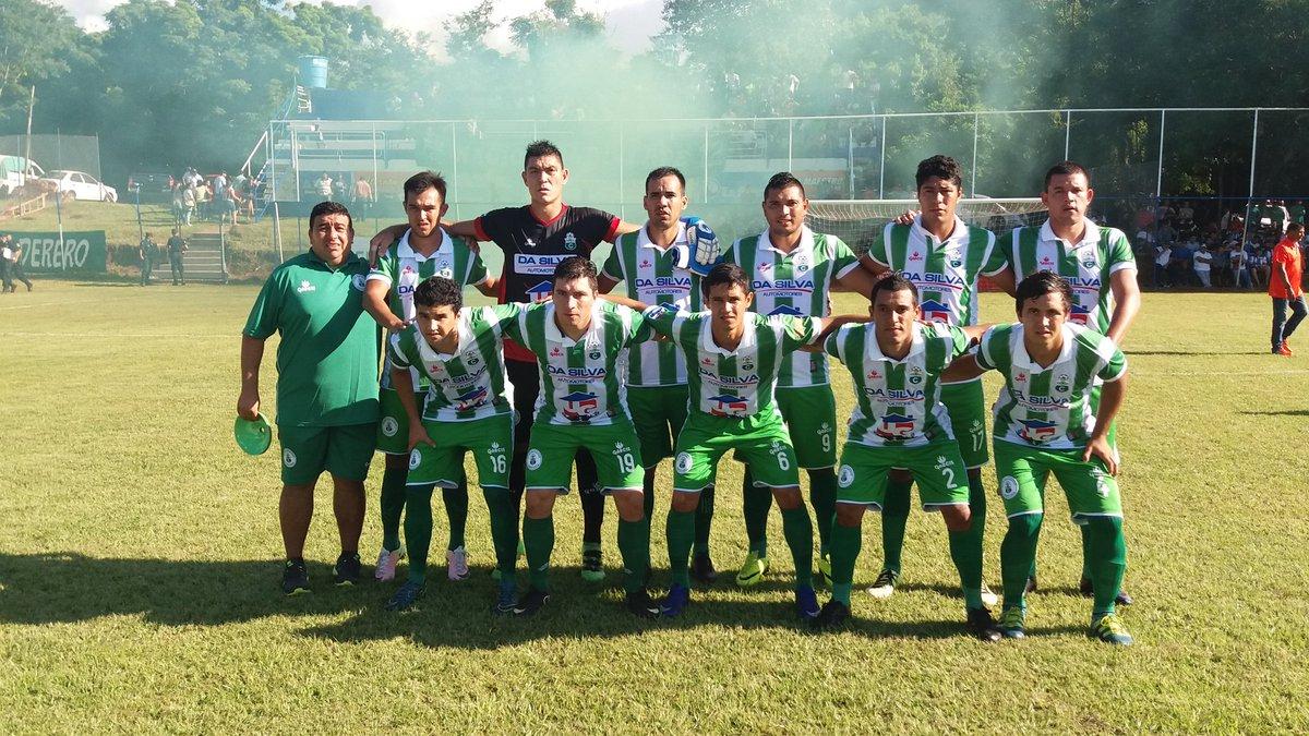 El Deportivo Caaguazú por otra victoria