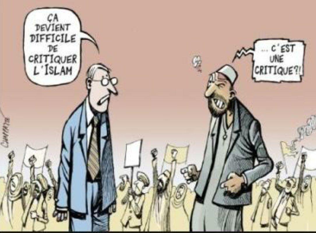 Au pays de l&#39;iman #couillard#islamophobie #populisme #montrealsanctuaire #charlestaylor #tchador #plq #islam #polqc #assnat<br>http://pic.twitter.com/6Ky6PbjMAY