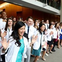 Emory #familymedicine #MatchDay records 2017- largest entering intern class (10) and most @EmoryMedicine students (4) staying for residency https://t.co/ulDDDsQR0g