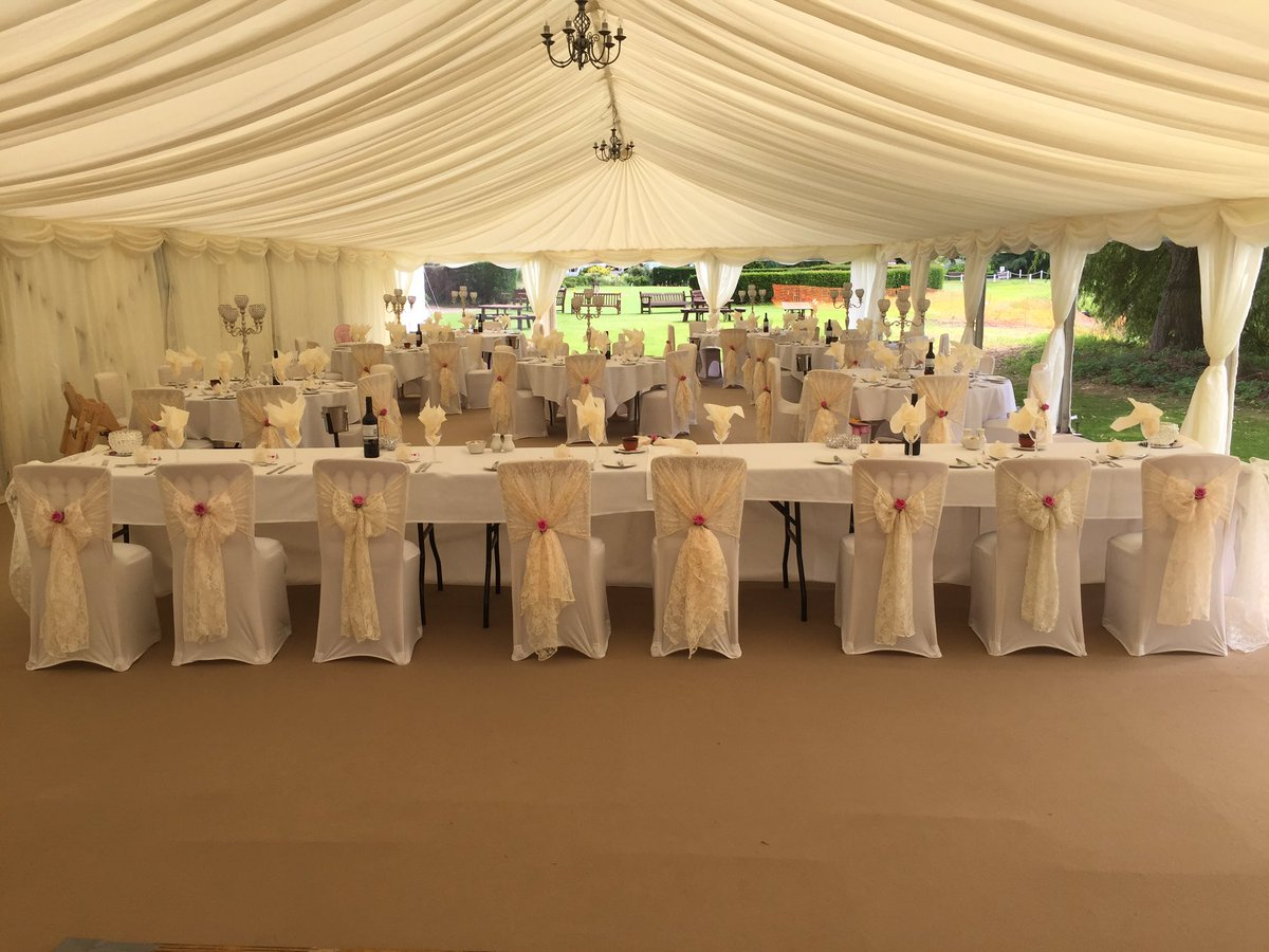 Handsworth Golf Club On Twitter Looking For A Wedding Reception