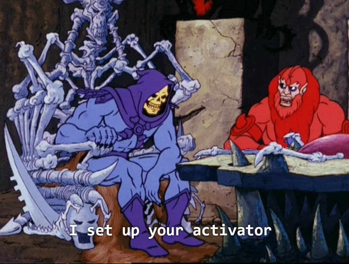 Apparently Beast Man is Skeletor's IT guy https://t.co/8LPZhZPCv2
