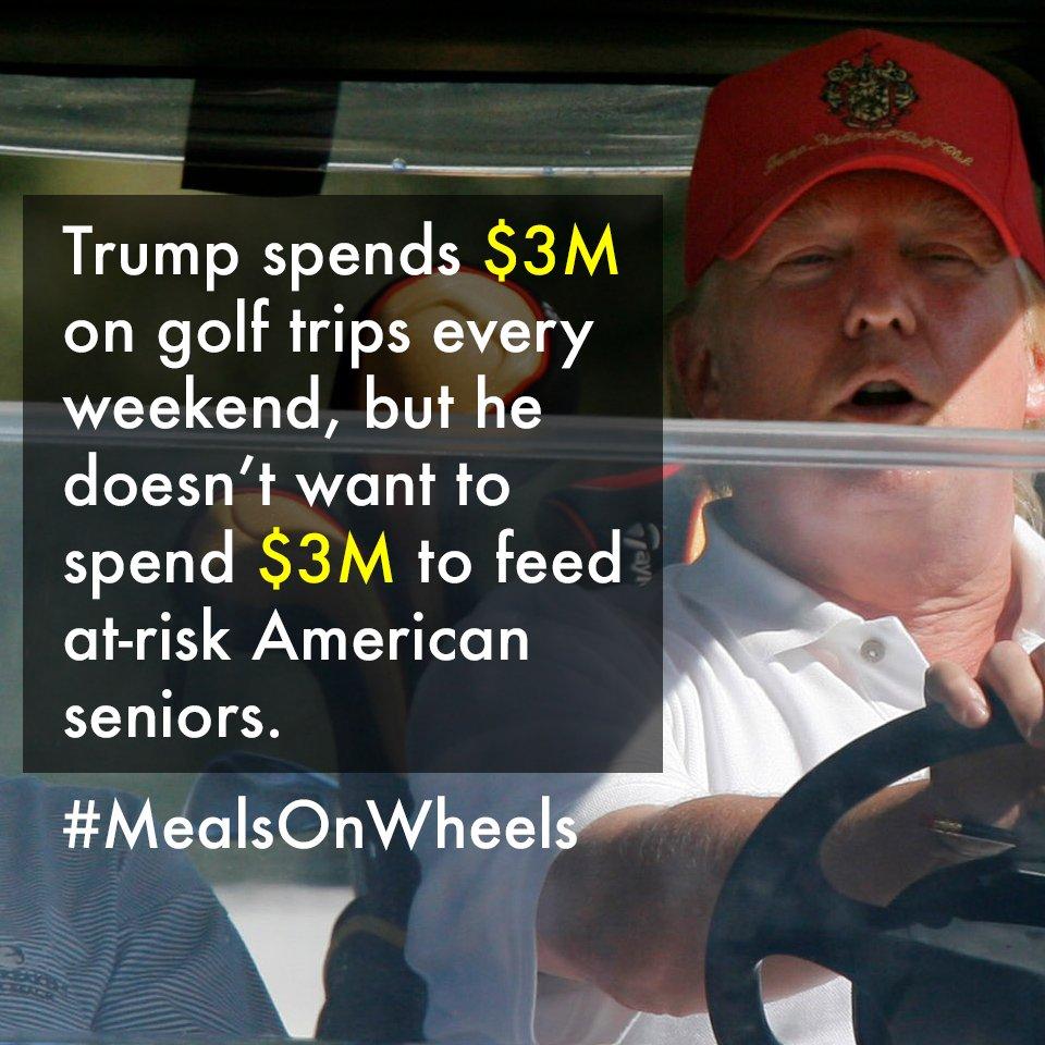 #Trump #DonaldTrump #priorities https://t.co/yCUOTesnH5