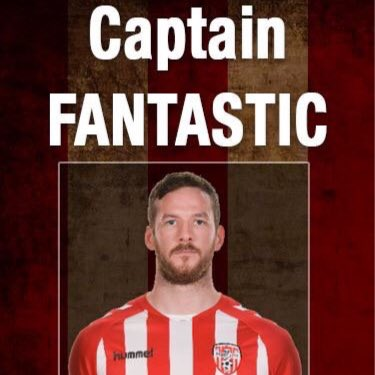 Devastating news. Rip Ryan McBride. Wore his heart on his sleeve, gave his all every game, #rawa