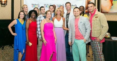 South Florida Sun Sentinel On Twitter First Responders Fashion Show Part Of Boca Raton Kickoff Luncheon For The Walk To End Alzheimer S Https T Co Dkpwar7l4a Https T Co Nr1x5vomqx