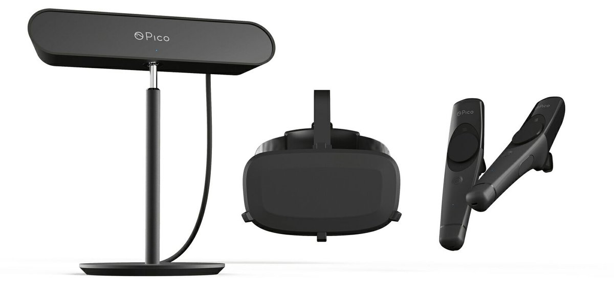 Making High-End Untethered VR a Reality