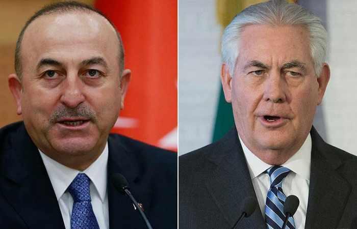 Entretien #Cavusoglu-#Tillerson sur la réunion de la #coalition anti-#Daech  http:// fr.azvision.az/news/37545/ent retien-cavusoglu-tillerson-sur-la-r%C3%A9union-de-la-coalition-anti-daech.html#.WM95mMyu4FE.twitter &nbsp; …  #EtatsUnis #Turquie #USA #socialmedia<br>http://pic.twitter.com/ZFxrrWMtND