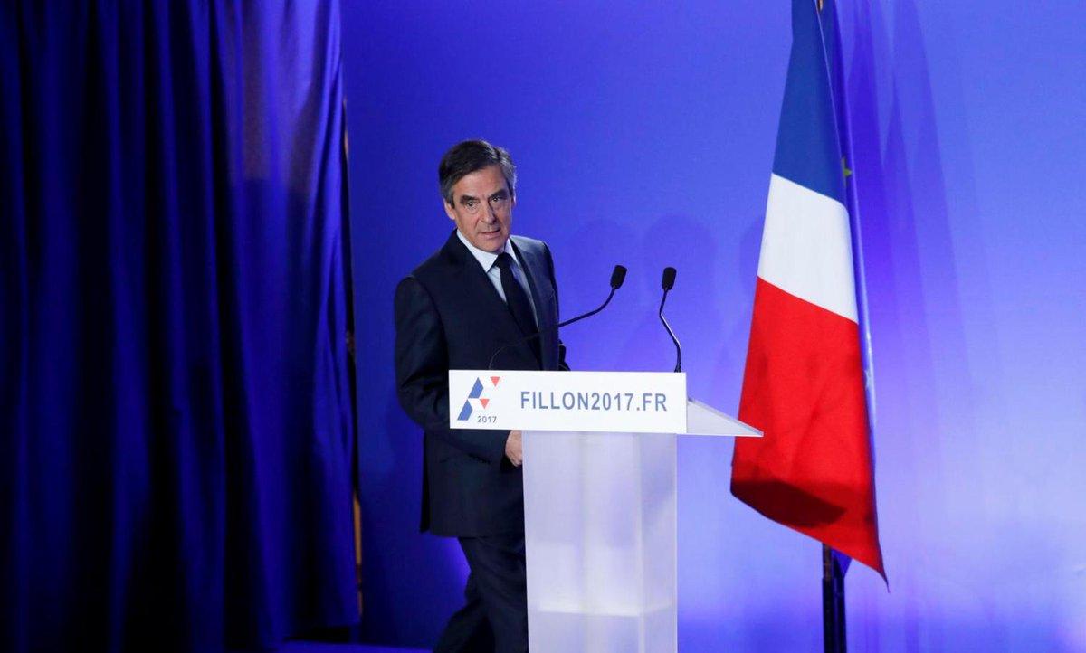 RT @Le_Figaro: François #Fillon a le programme économique le plus efficace selon l&#39;iFrap  http:// bit.ly/2nHmRl4  &nbsp;  <br>http://pic.twitter.com/eyfn4cvQLc