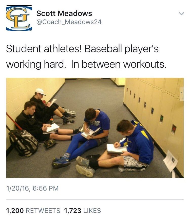Student 📚athletes 💪�💪� never stop grinding 💯💯💯��������