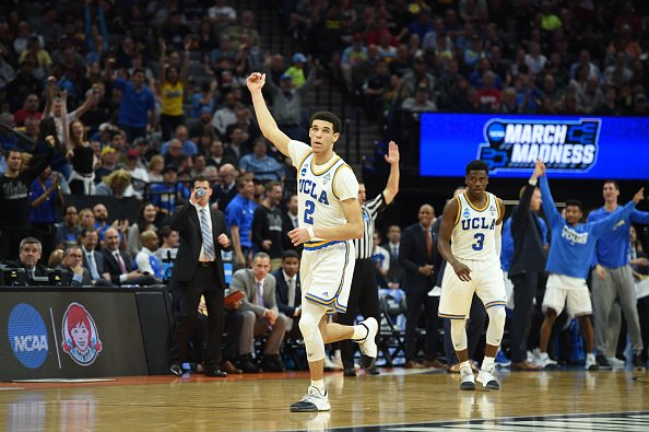 The #SWEET16 is set!   Check out who'll be playing next weekend https:...