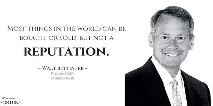 Walt bettinger leadership quotes sports betting customer service