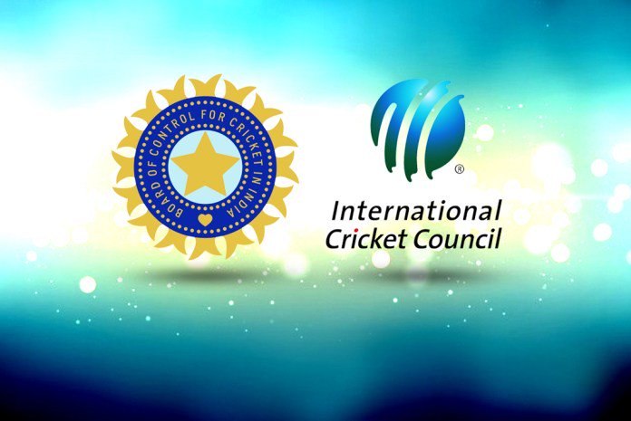 #BCCI 'not in #agreement' with new #ICC revenue model  #InsideSport @BCCIOfficials @BCCI @ICCMediaComms   https://www. insidesport.co/bcci-not-agree ment-new-icc-revenue-model/ &nbsp; … <br>http://pic.twitter.com/GpRwrce1cP