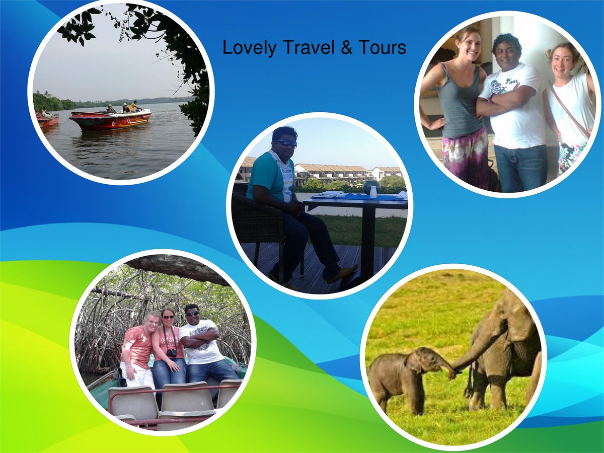 LOVELY TRAVEL & TOURS photo