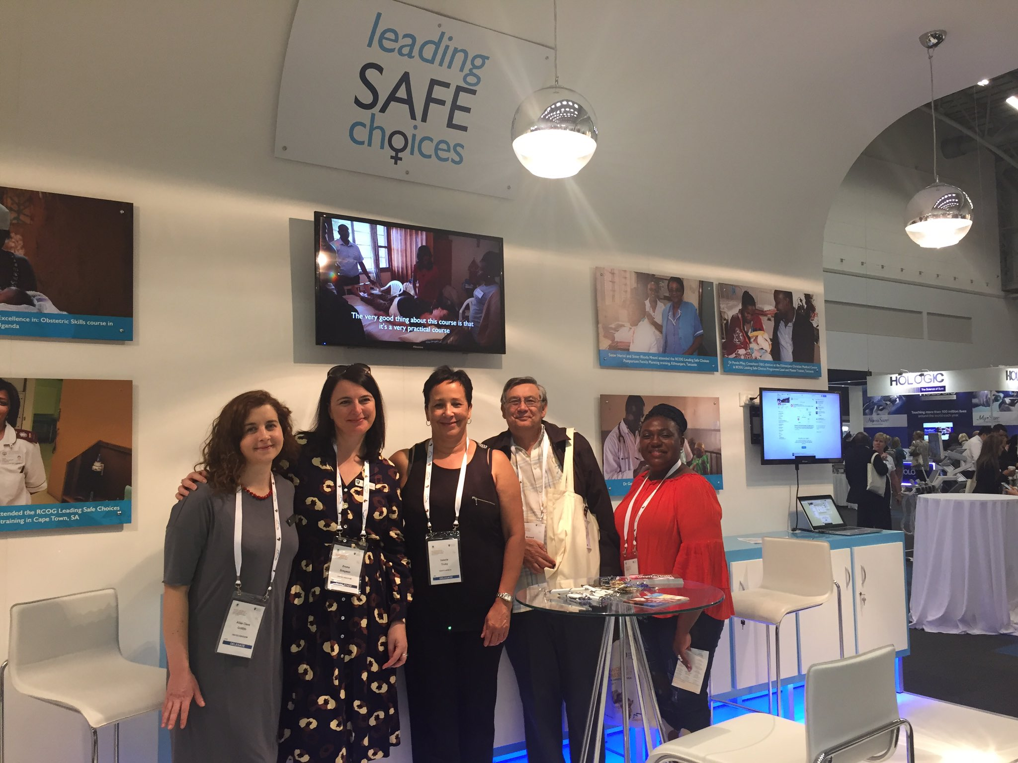 Come and see us at the Centre for Women's Global Health Stand in the Exhibition Centre #rcog2017 https://t.co/TtH3dKzCRE