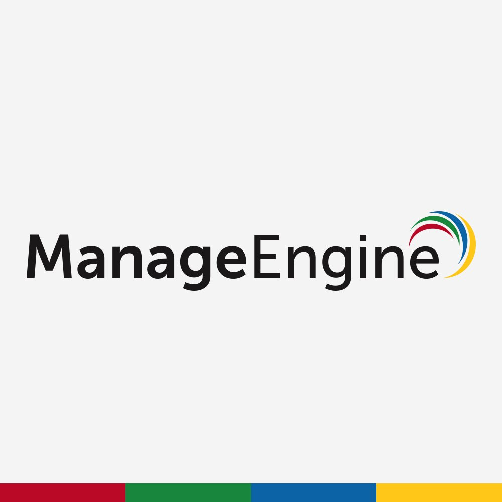 ManageEngine (@manageengine) | Twitter