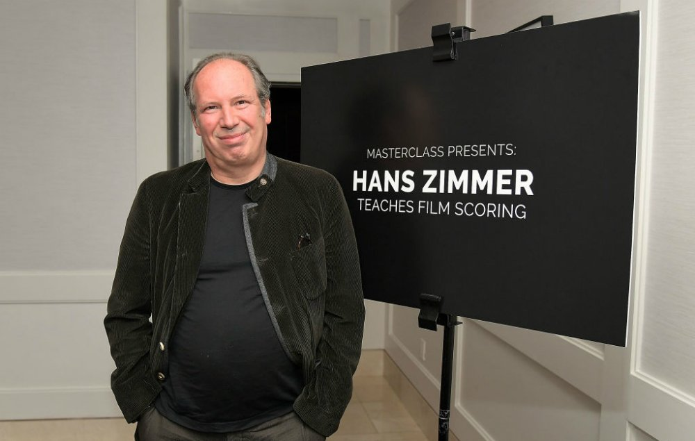 Ben zimmer latest news breaking headlines and top for Hans zimmer time