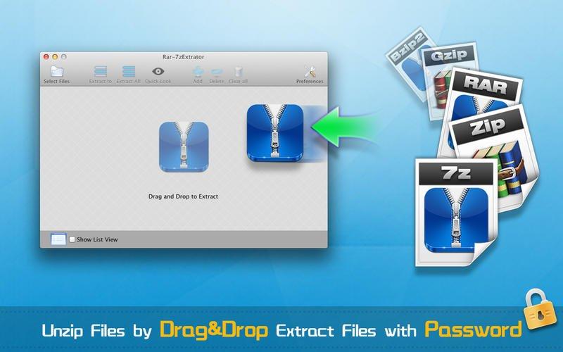 App 7z mac