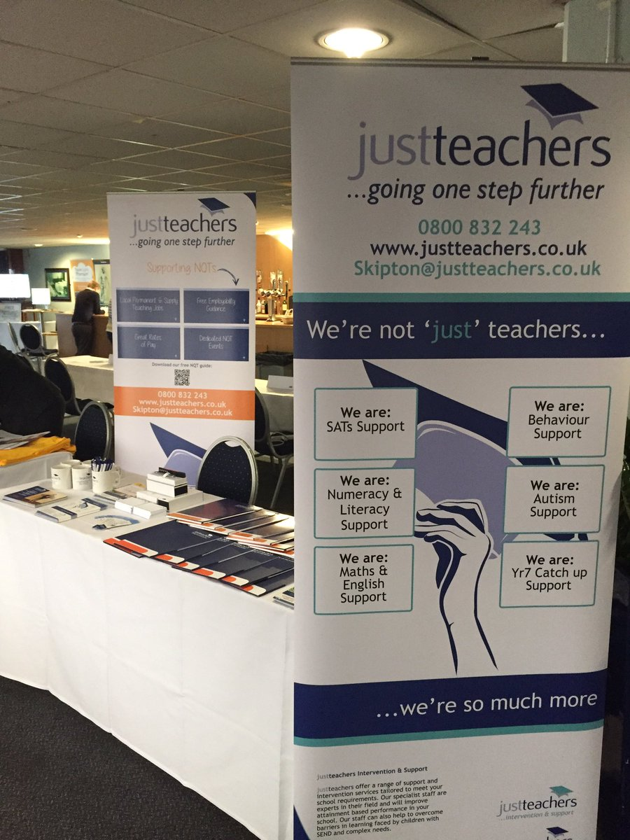 test Twitter Media - We're at the Leeds for Learning Achievement for all conference today at Leeds Elland Road! If you are here come and say hello! https://t.co/wguC07bxb5