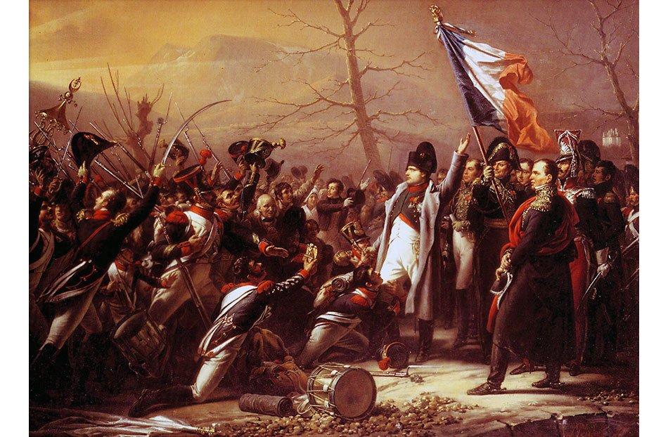 Profezia Nostradamus: L'Impero di Napoleone