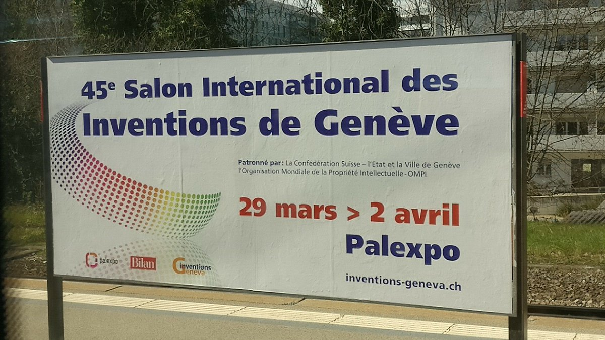 Inventions on - Salon des inventions ...