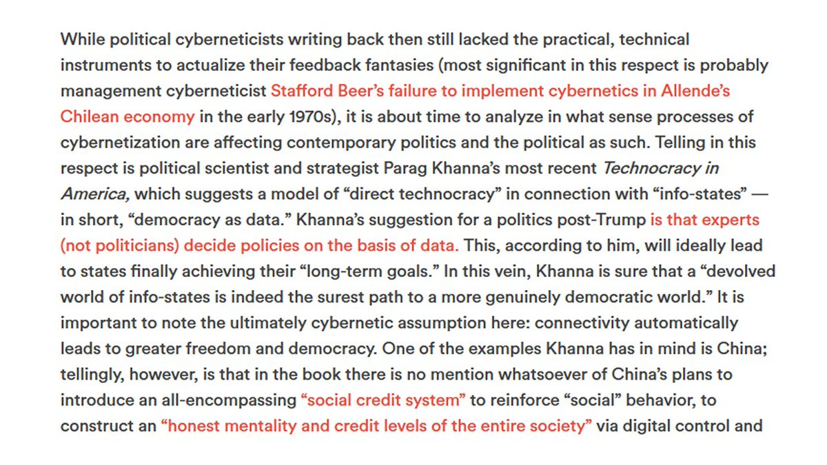 heinz riegler heinzriegler twitter excellent reflection on the debate on cambridge analytica beyond in the light of cybernetic governmentality