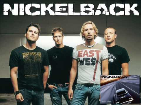 Nickelback. Because they have the worst songs to play in any situation. #WorstSongsToPlayAtAFuneral
