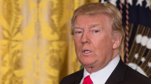 Lawsuit accuses Trump of misleading public about his personal debt: report hill.cm/5fq0RGX