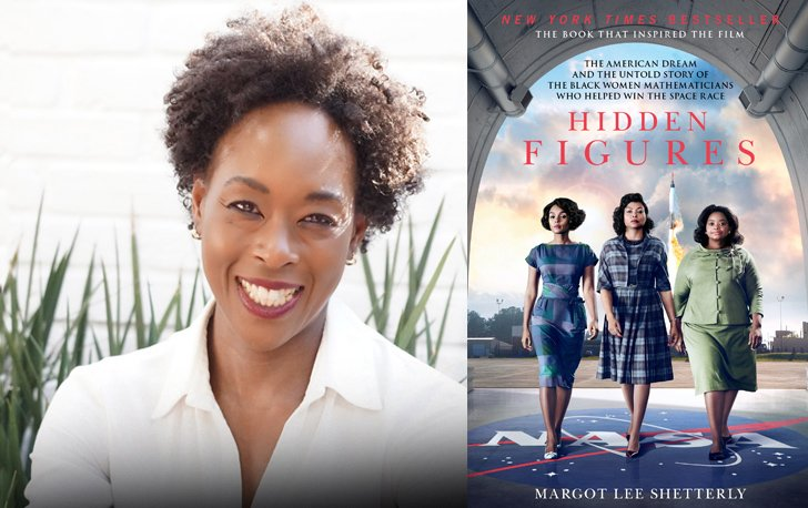 We're excited to announce that #HiddenFigures author @margotshetterly is our May Commencement speaker! 🎓 https://t.co/PBRymhHdAo #uncggrad https://t.co/2a5QADTRwi
