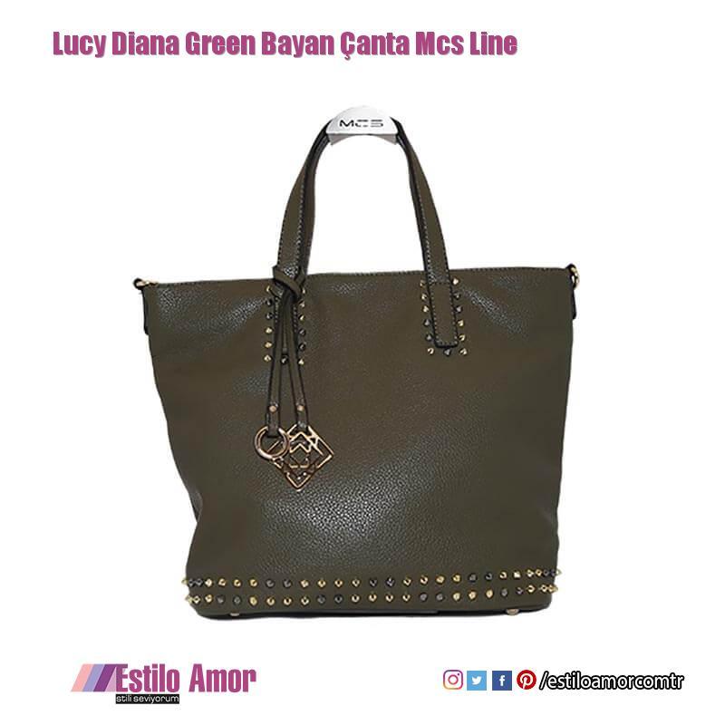 Lucy Diana Green Bayan Çanta Mcs Line  http://www. estiloamor.com.tr/lucy-diana-gre en-bayan-canta-mcs-line &nbsp; …  #canta #elcantasi #çanta #bayancanta #stiliseviyorum #ilovestyle #alisveris<br>http://pic.twitter.com/Bim5hnu75w